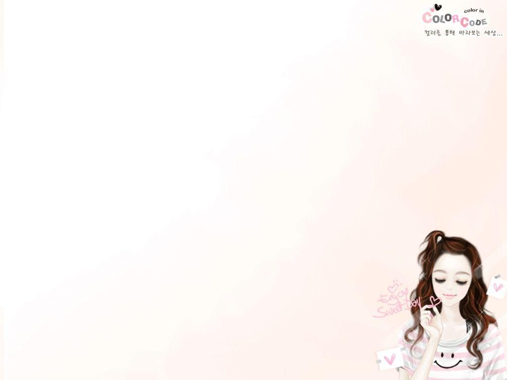 cute korean wallpapers wallpaper cave
