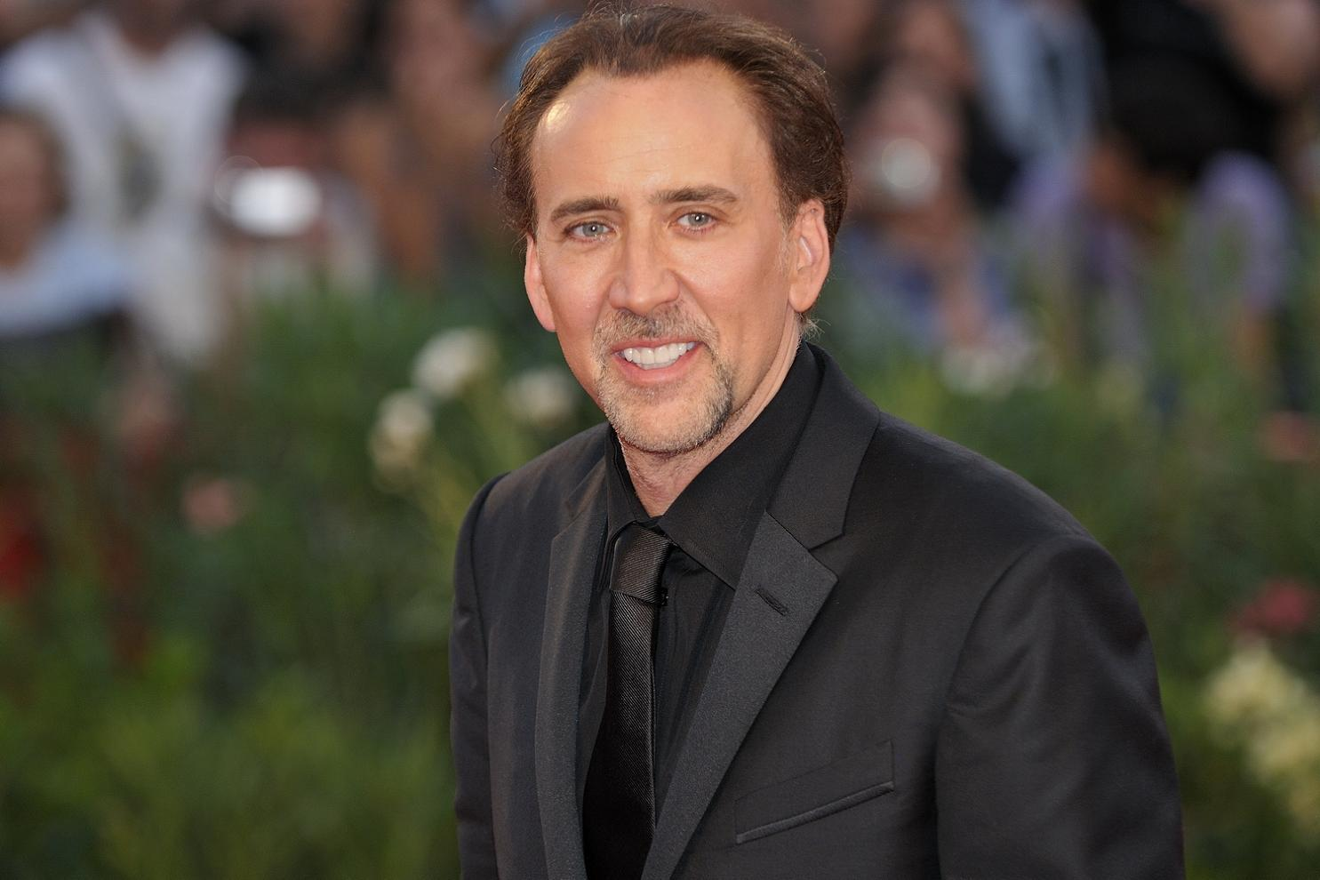 Nicolas Cage Hd Wallpapers Free Download ~ HD WALLPAPERS FREE DOWNLOAD