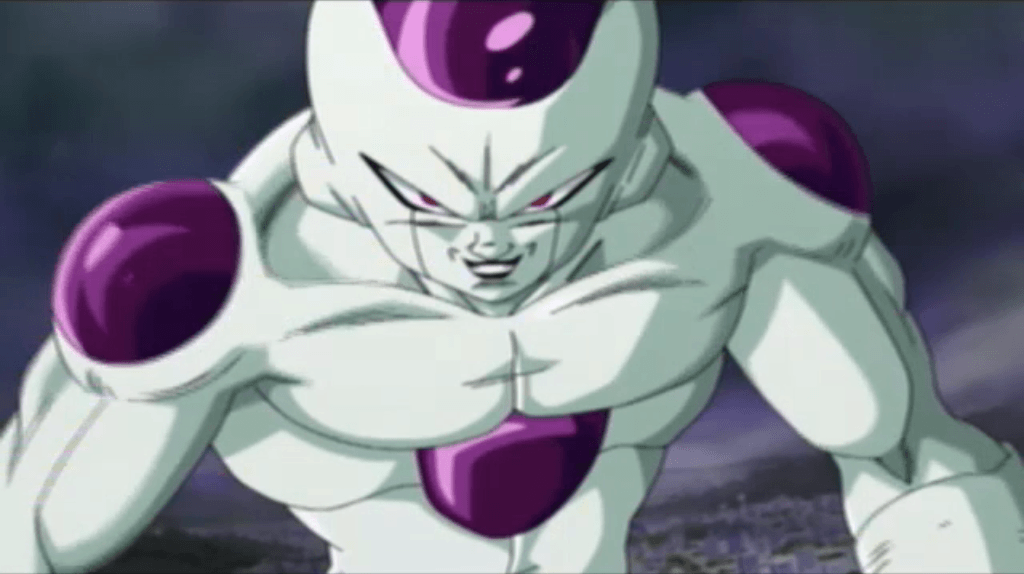 dbz frieza wallpaper - photo #7