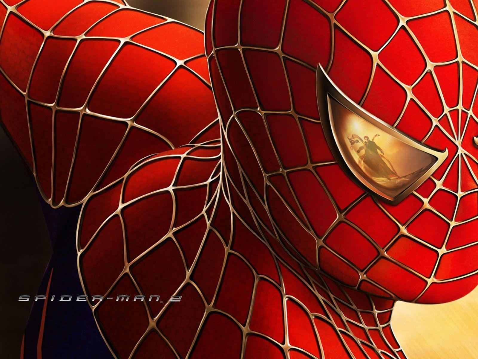 Wallpapers For > Spiderman Hd Wallpaper