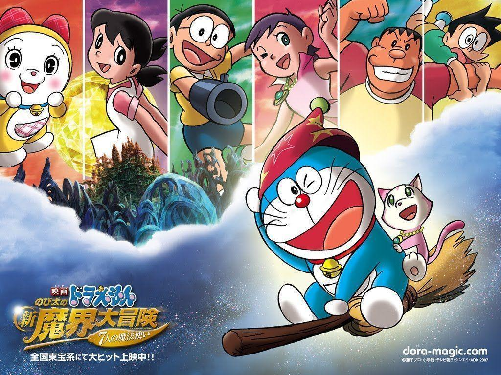 Doraemon 2015 - Wallpaper HD