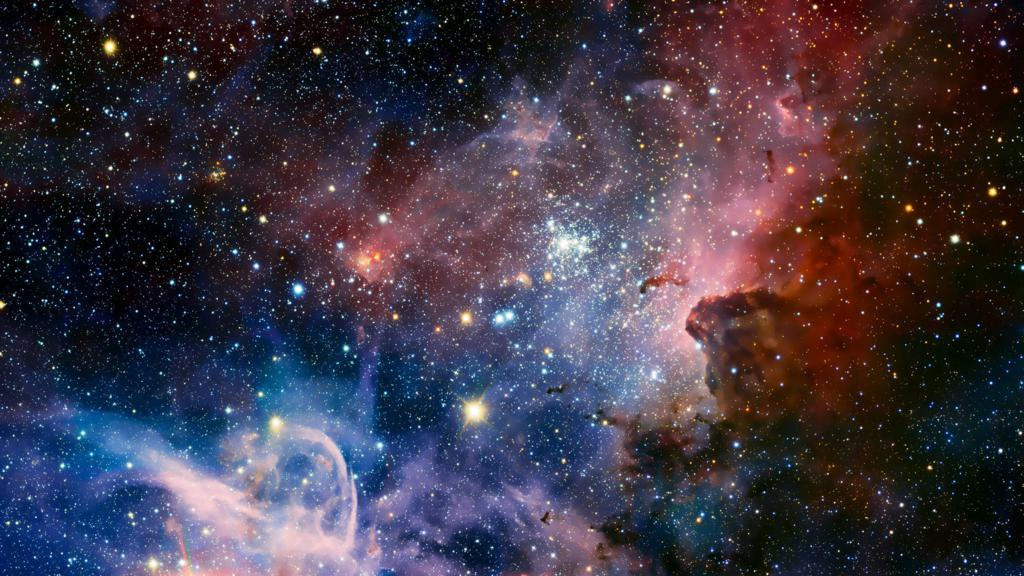 Really Cool Galaxy Wallpapers for Desktop