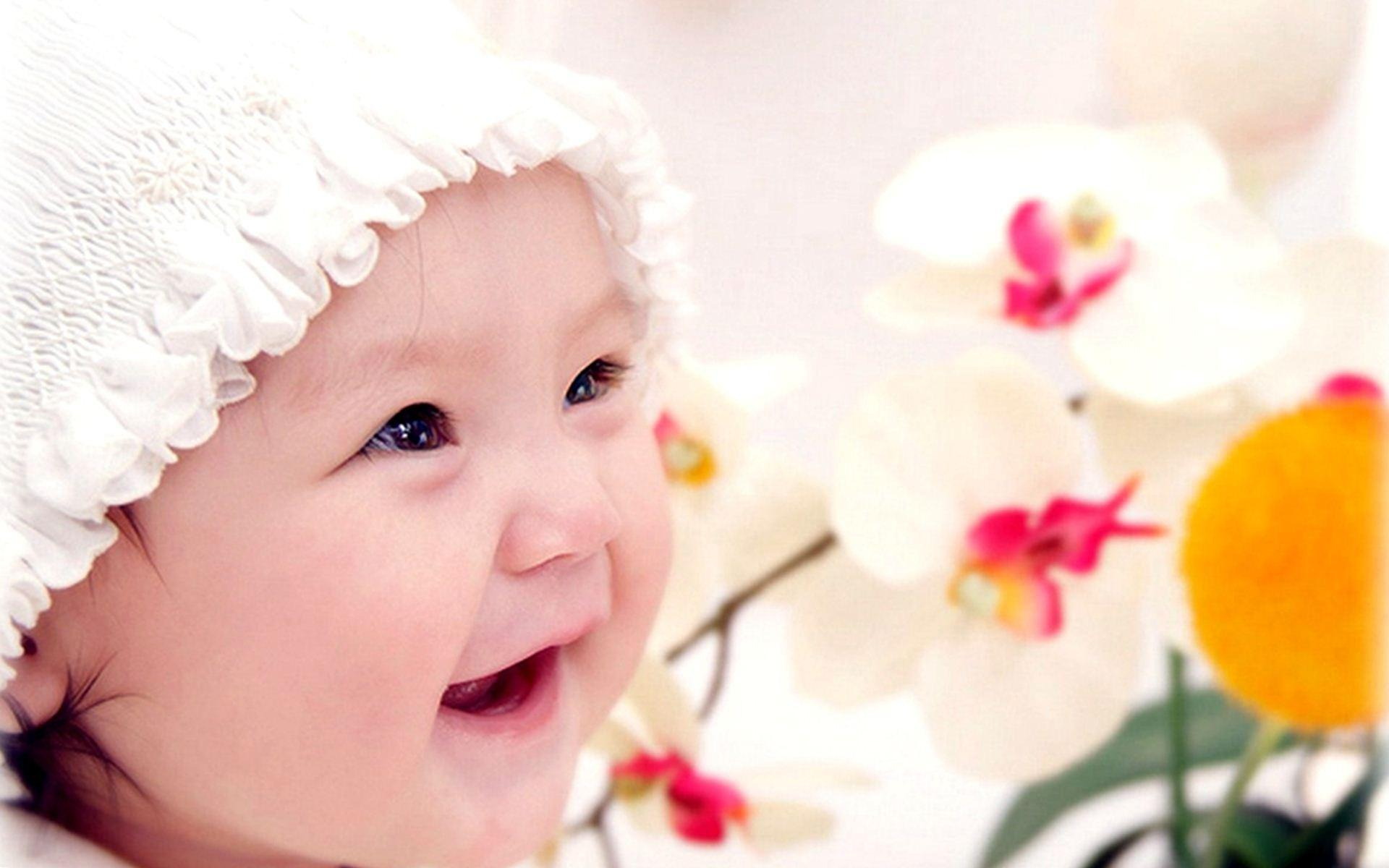 Beautiful Baby Image HD Wallpapers Wallpapers computer
