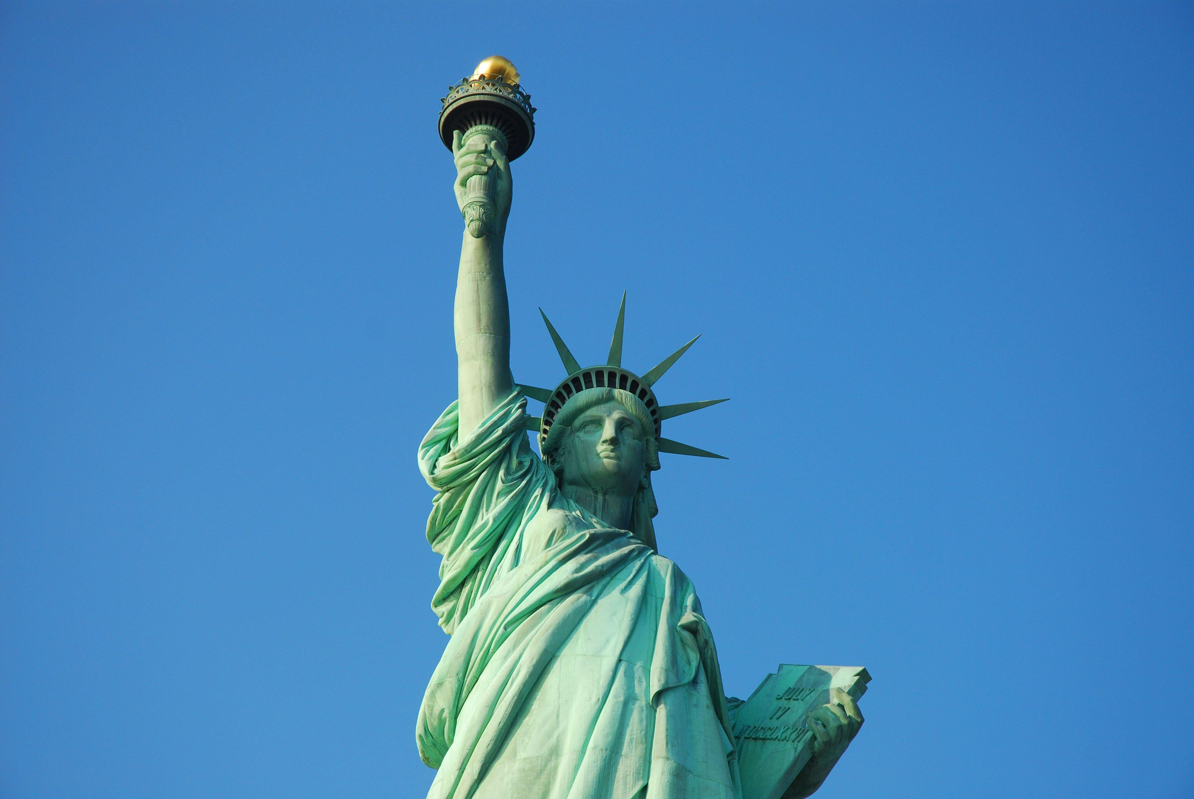 Statue of Liberty wallpapers