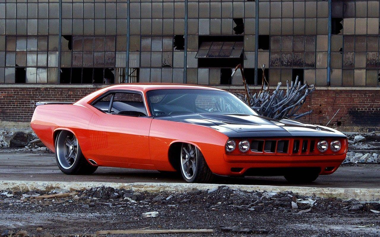 search muscle cars wallpapers