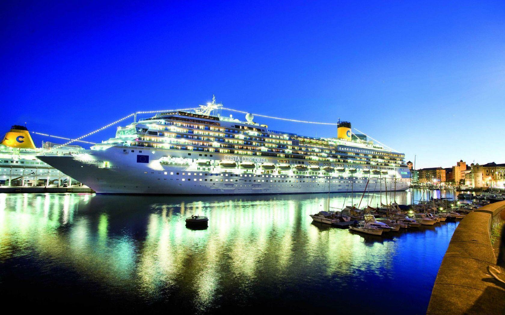 cruise ship wallpaper background - photo #39