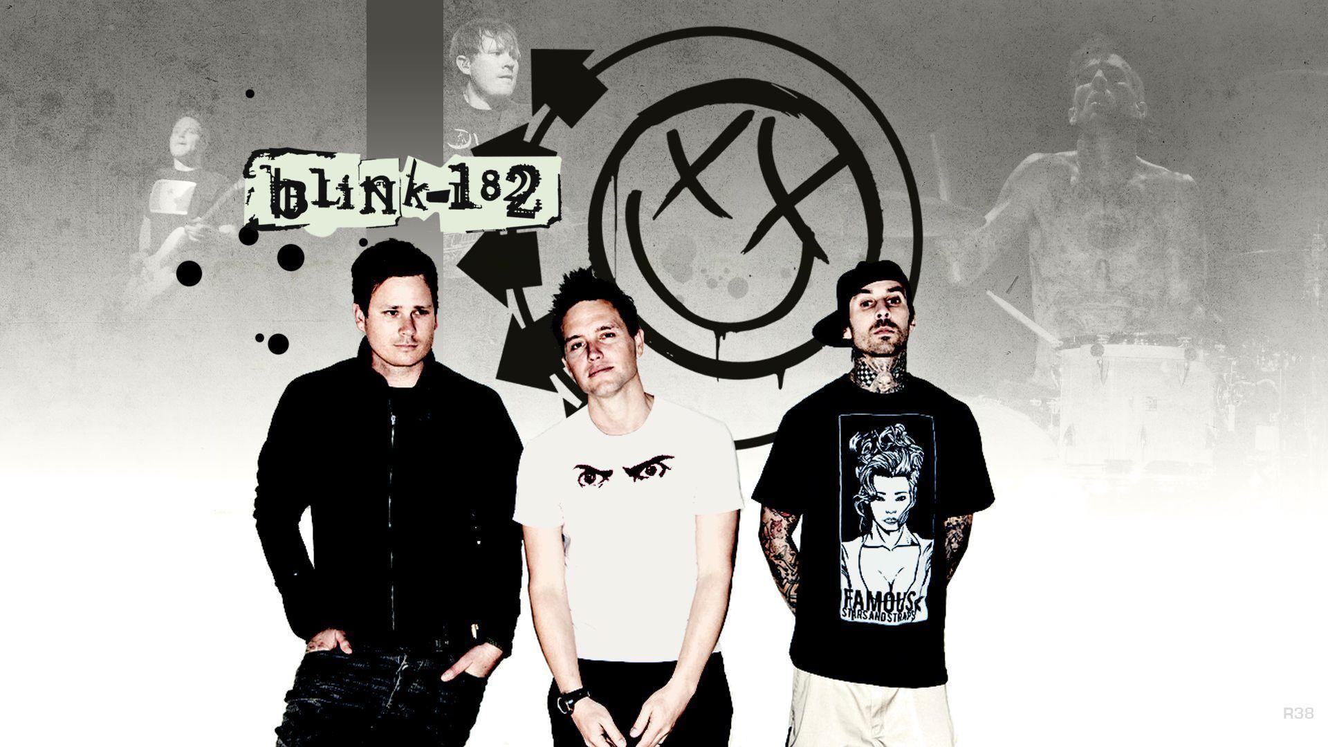 Blink 182 Wallpapers - Wallpaper Cave