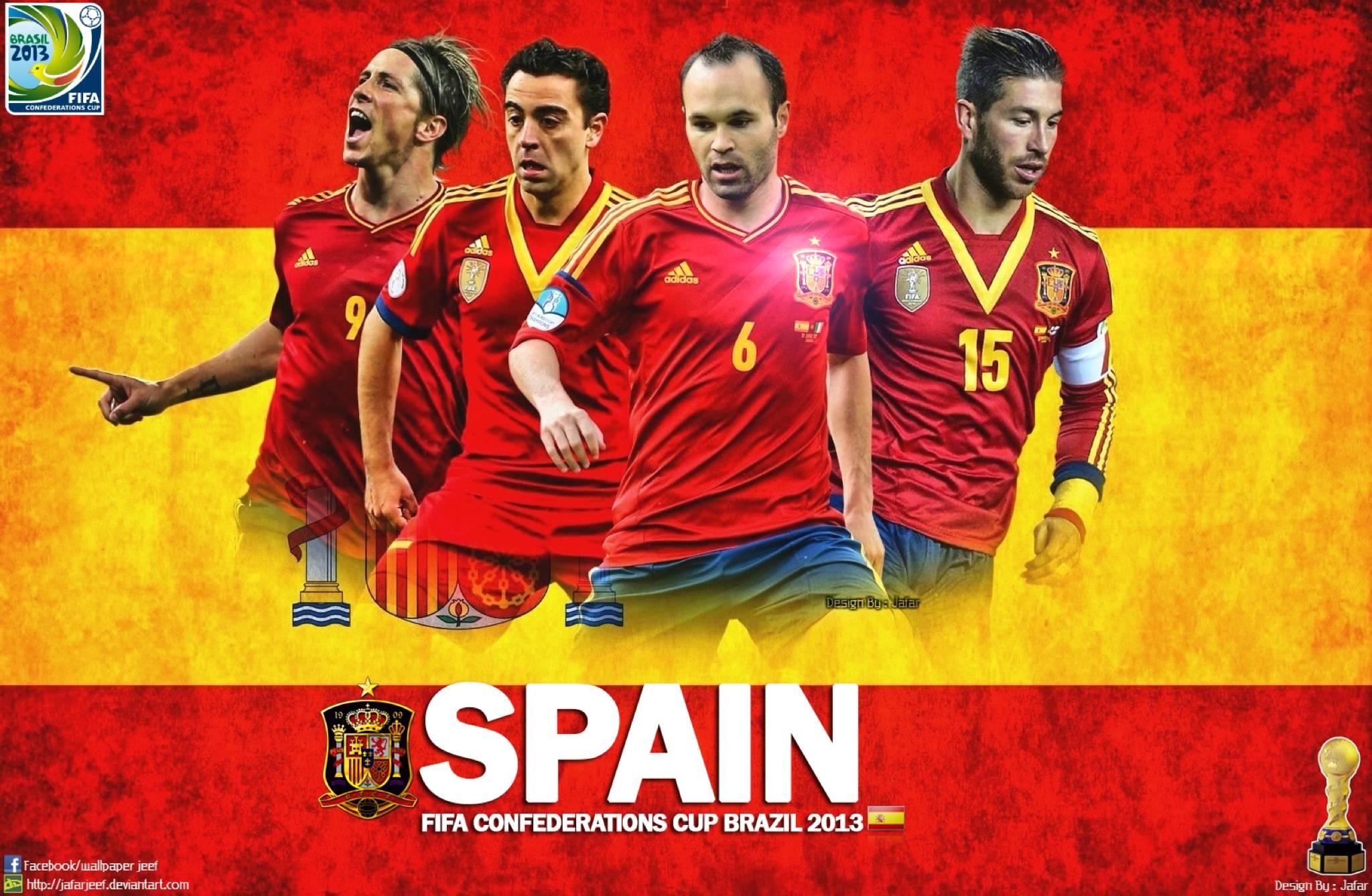 Stupendous Spain National Team Wallpapers Wallpaper Cave Short Hairstyles Gunalazisus