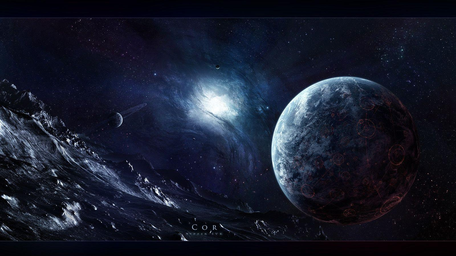 space travel wallpapers - photo #33