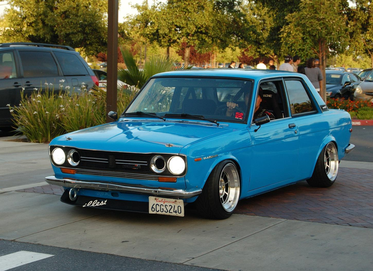 Datsun 510 Wallpapers - Wallpaper Cave