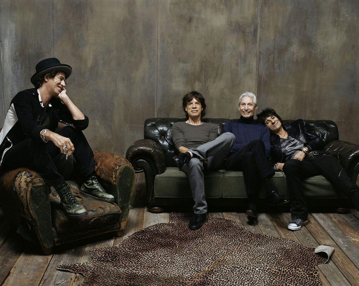 The Rolling Stones Exclusive HD Wallpapers