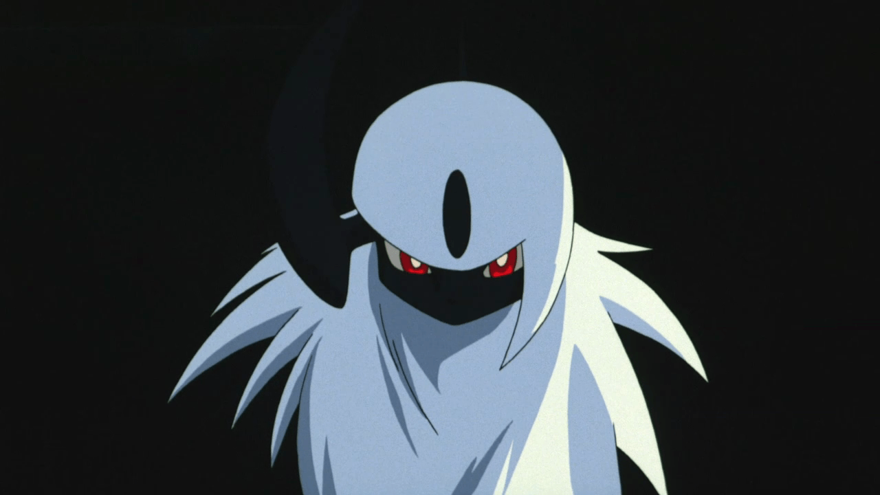 Image For > Pokemon Absol Wallpapers