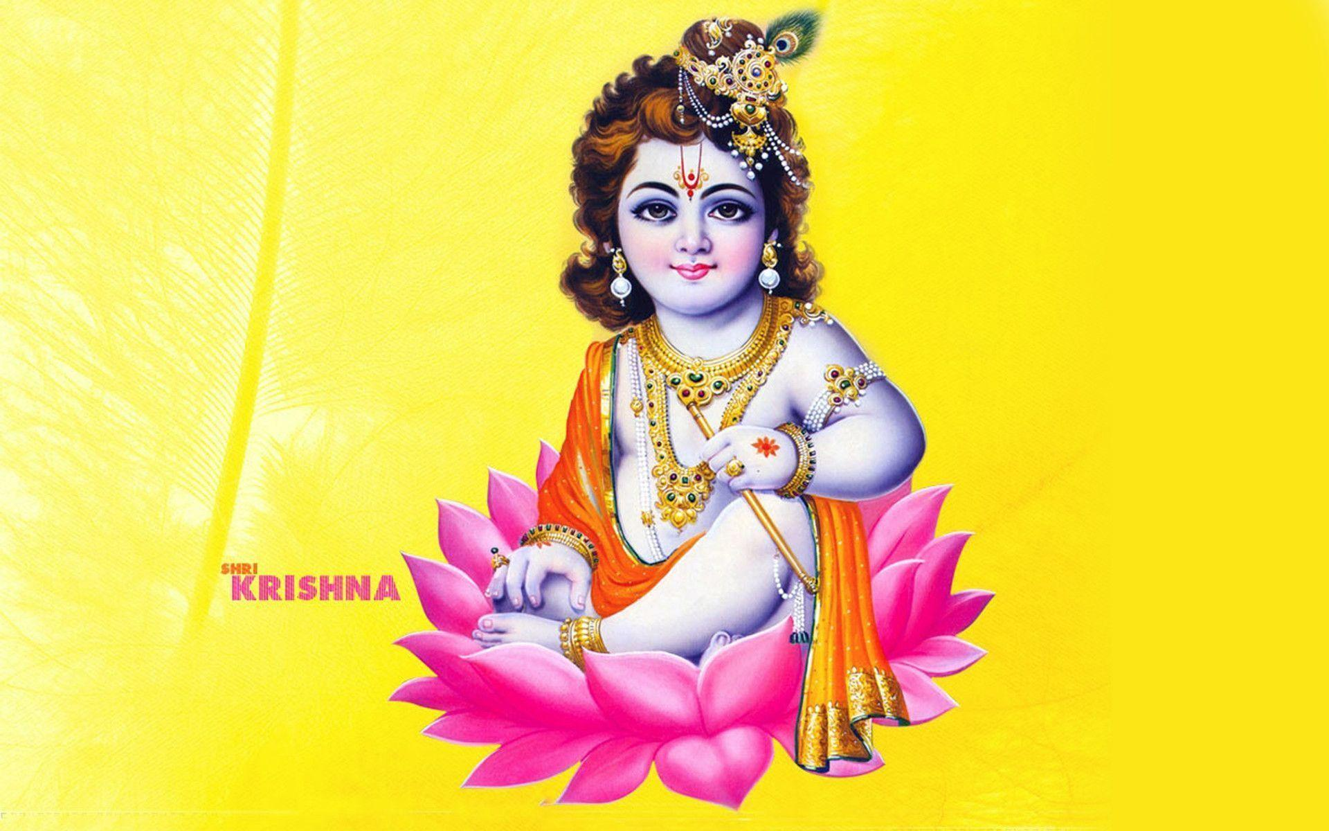 1836917 Lord Krishna Wallpapers HD Free Backgrounds