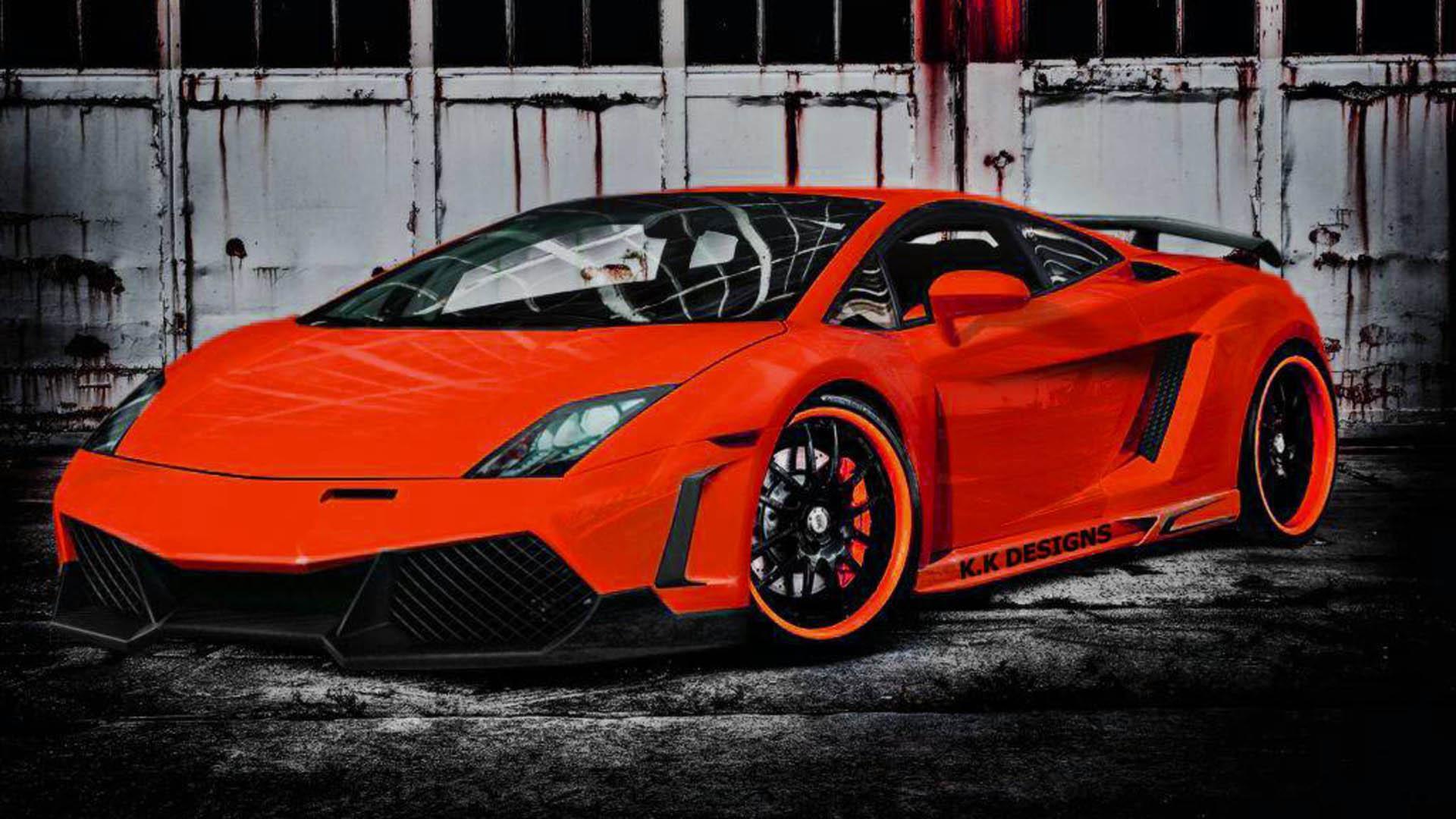 Lamborghini Gallardo Wallpapers - Wallpaper Cave Red Lamborghini Gallardo Wallpaper