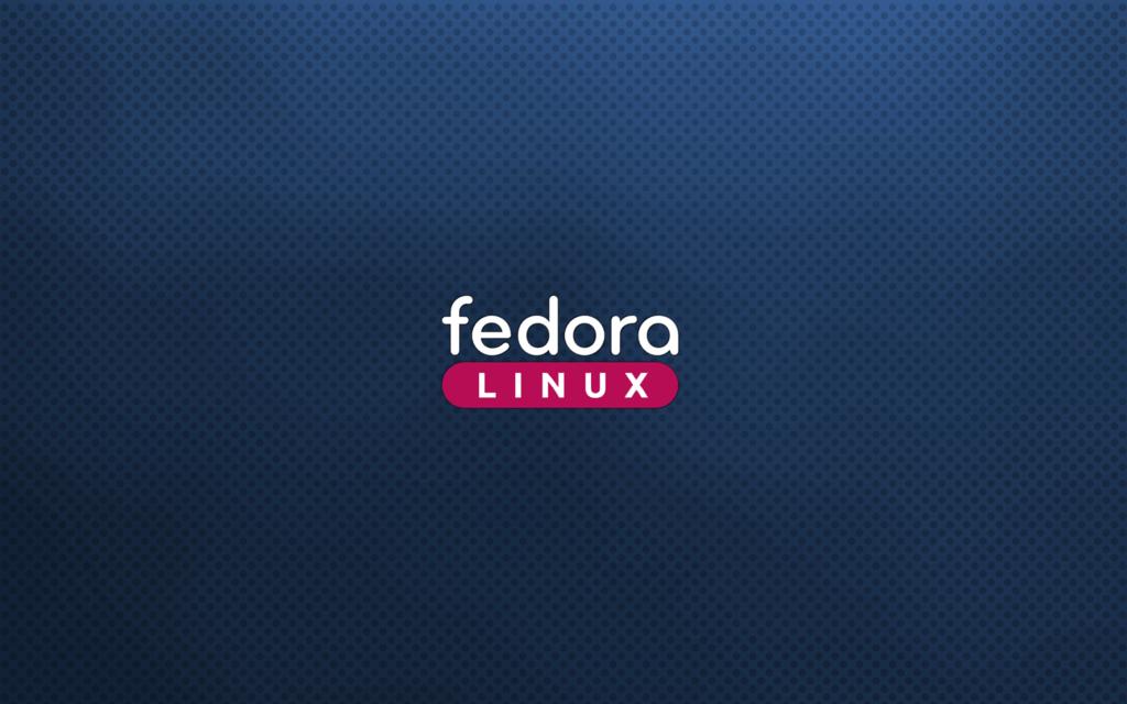 linux fedora wallpaper - photo #4