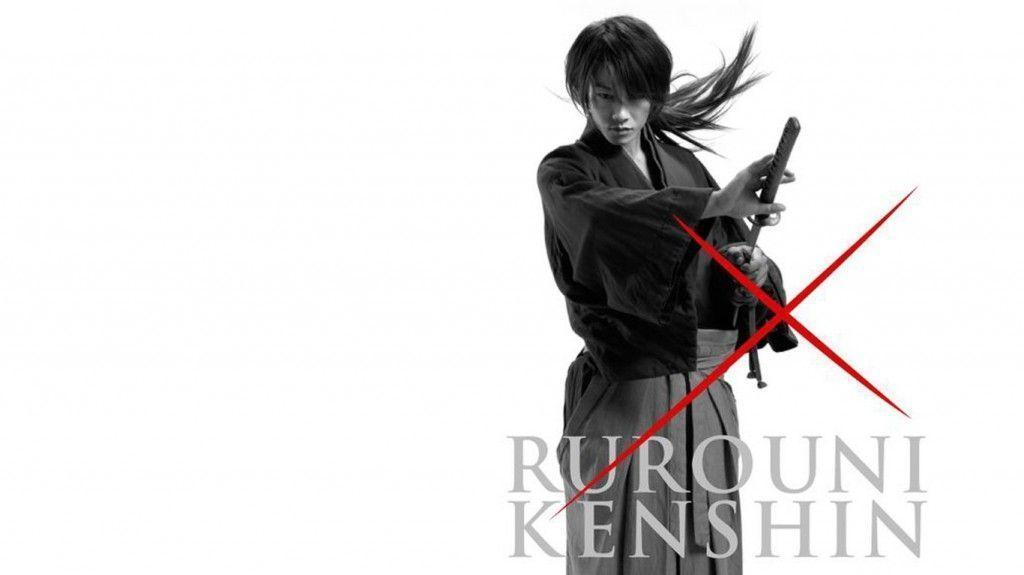 rurouni kenshin wallpaper - photo #15