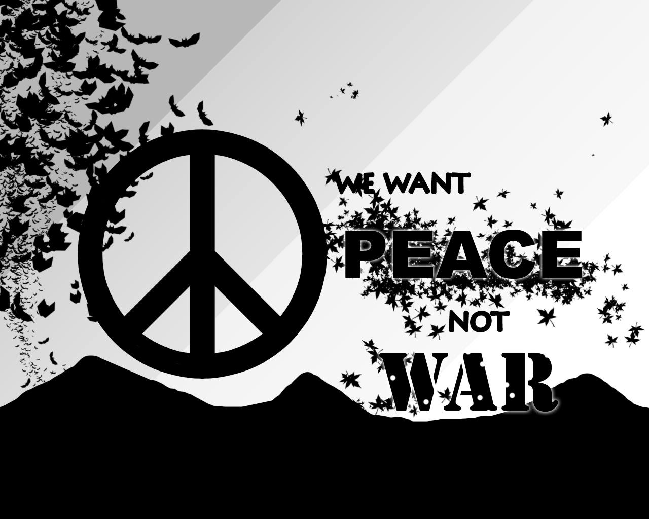 best love and peace wallpaper - photo #20