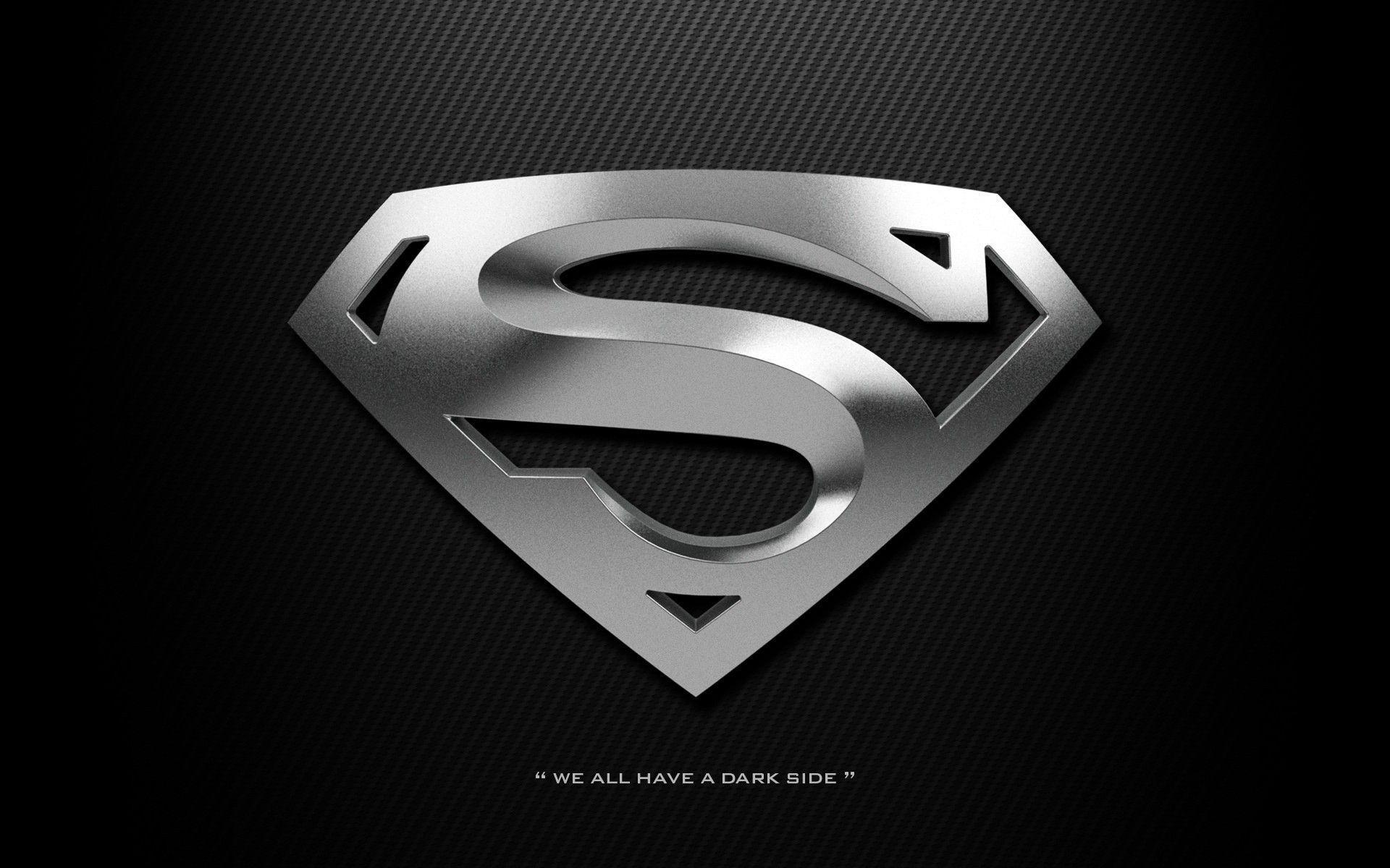 Most Downloaded Logo Superman Wallpapers