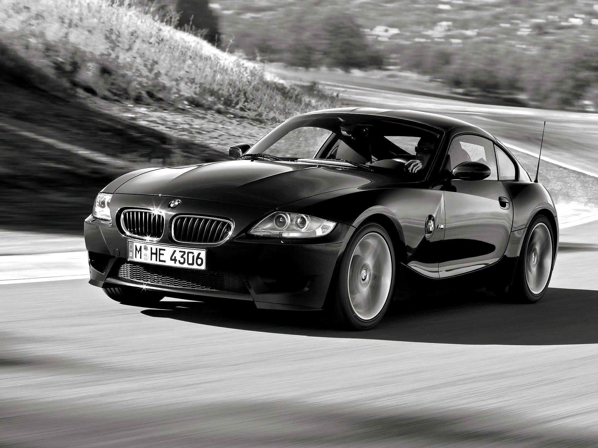 BMW Z4 M Wallpaper 1920x1440