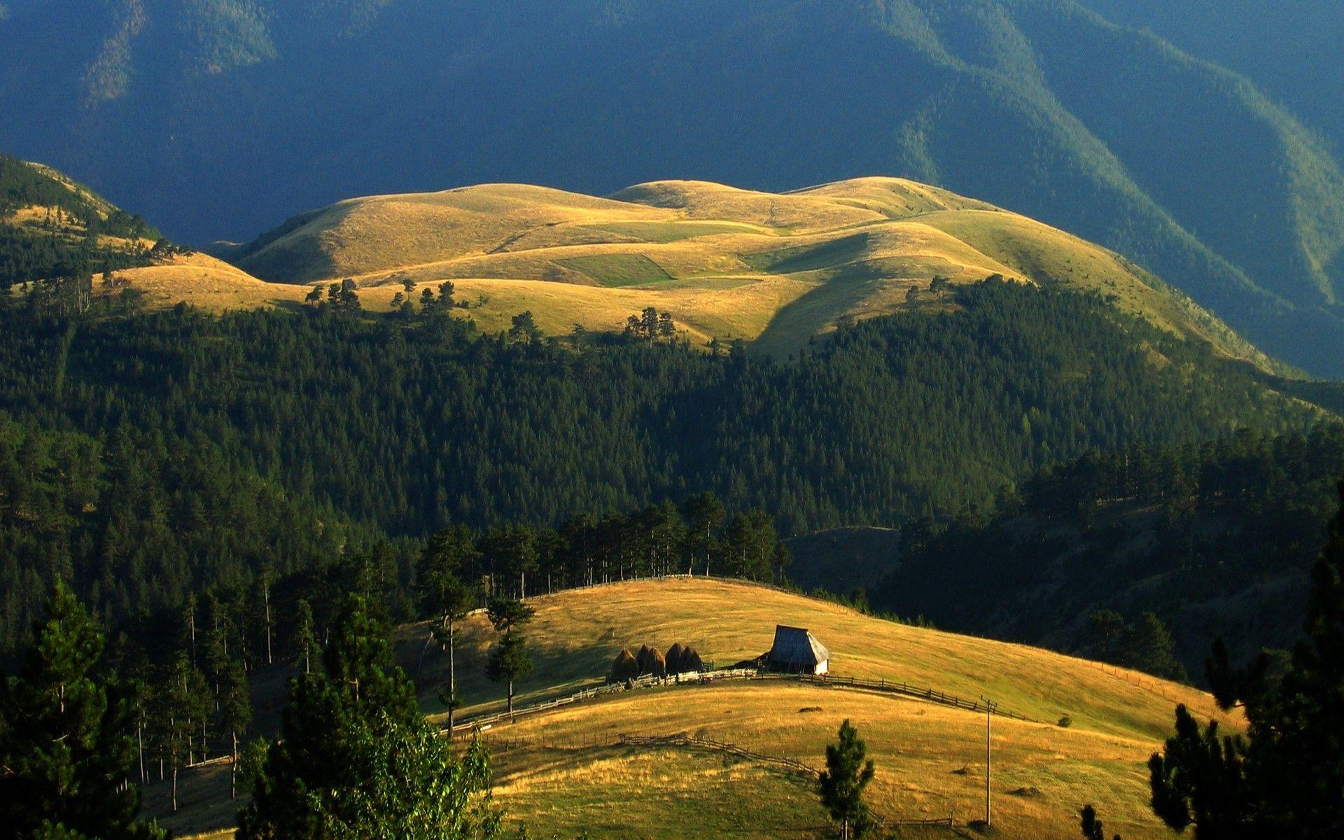 Landscapes Serbia Fresh New Hd Wallpapers