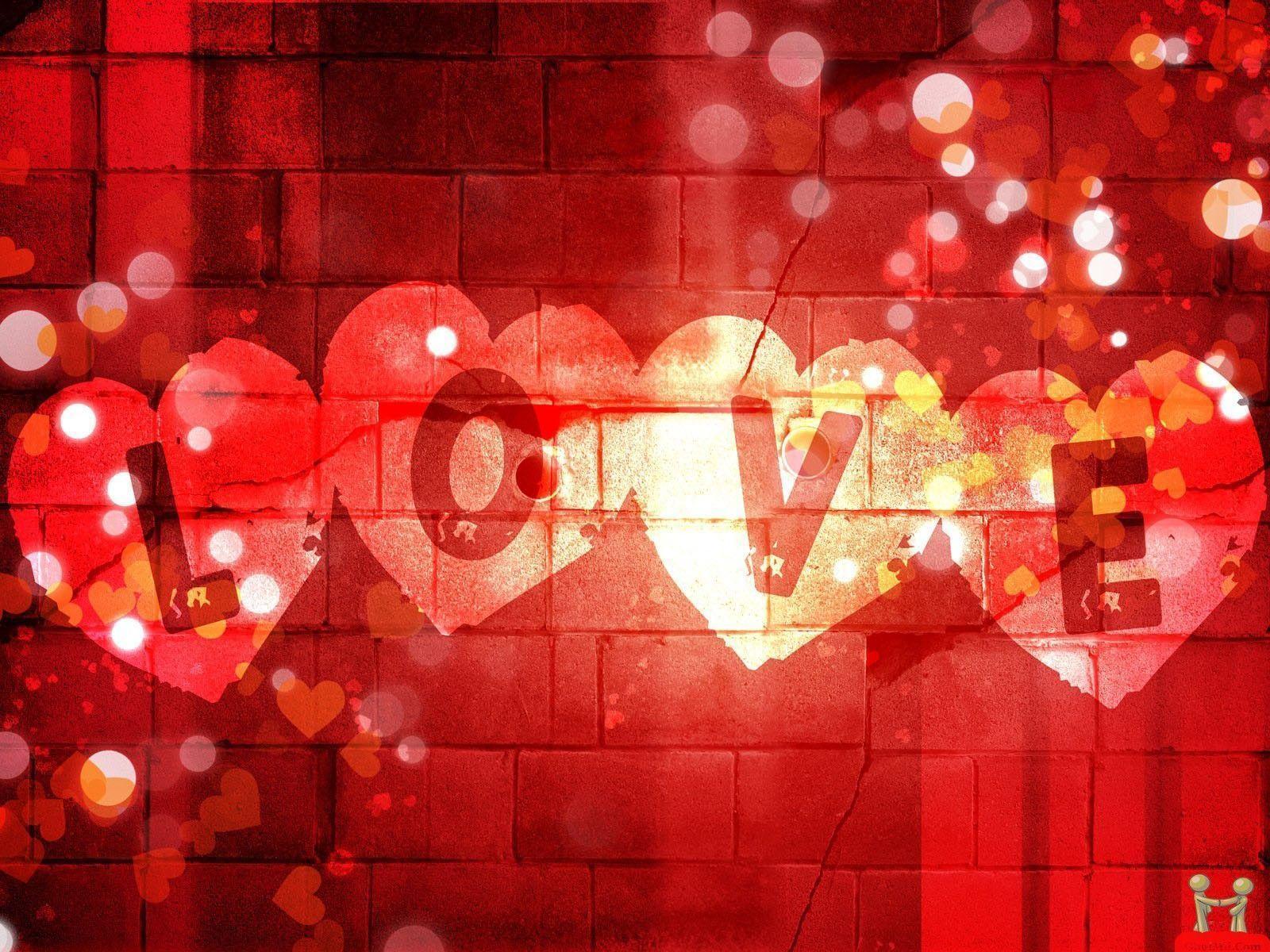 Love Wallpaper cave : 3D Love Wallpapers - Wallpaper cave