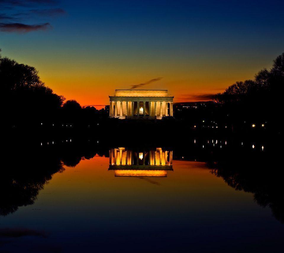 Lincoln Memorial Wallpapers