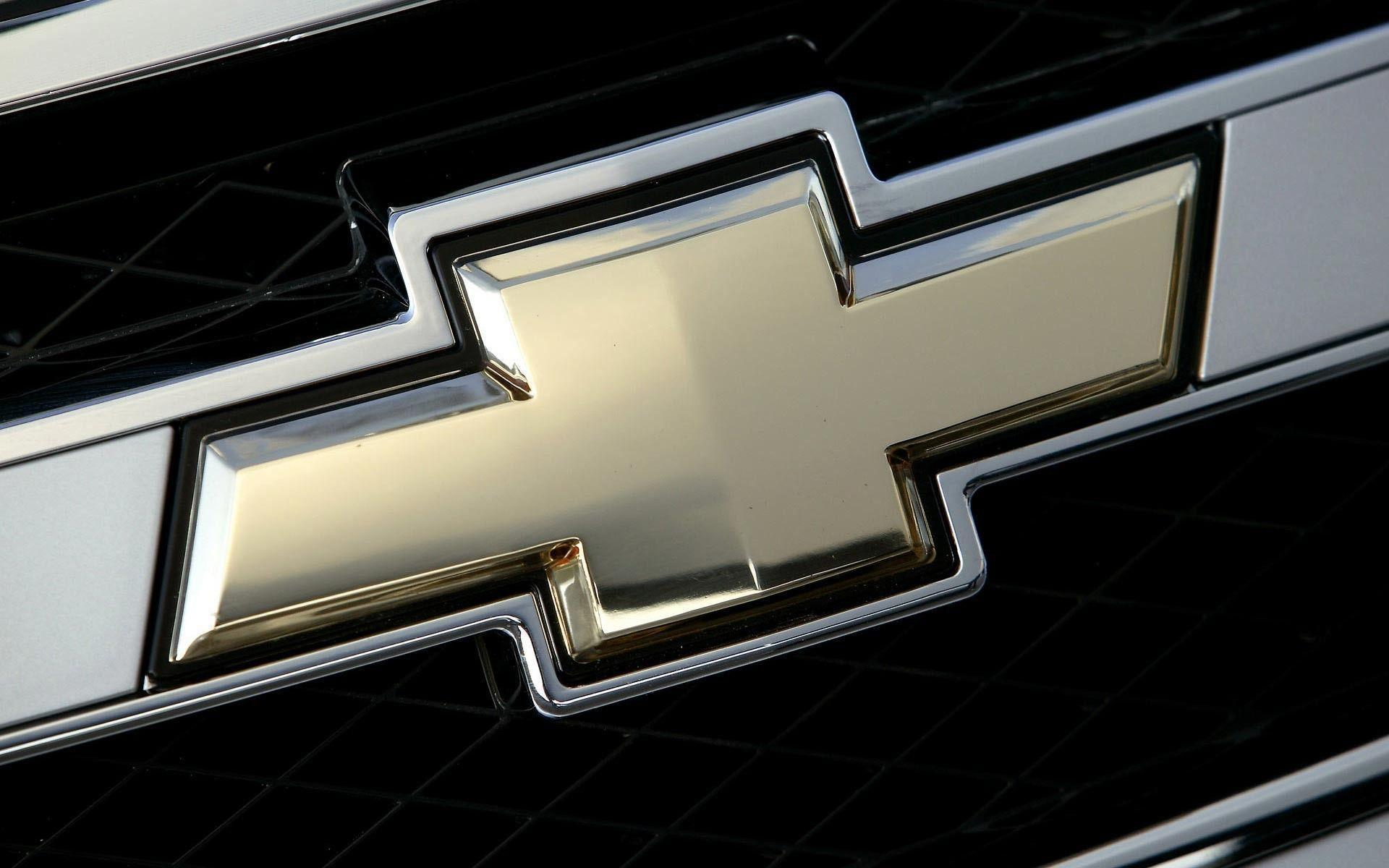 Chevy Emblem Wallpapers Wallpaper Cave