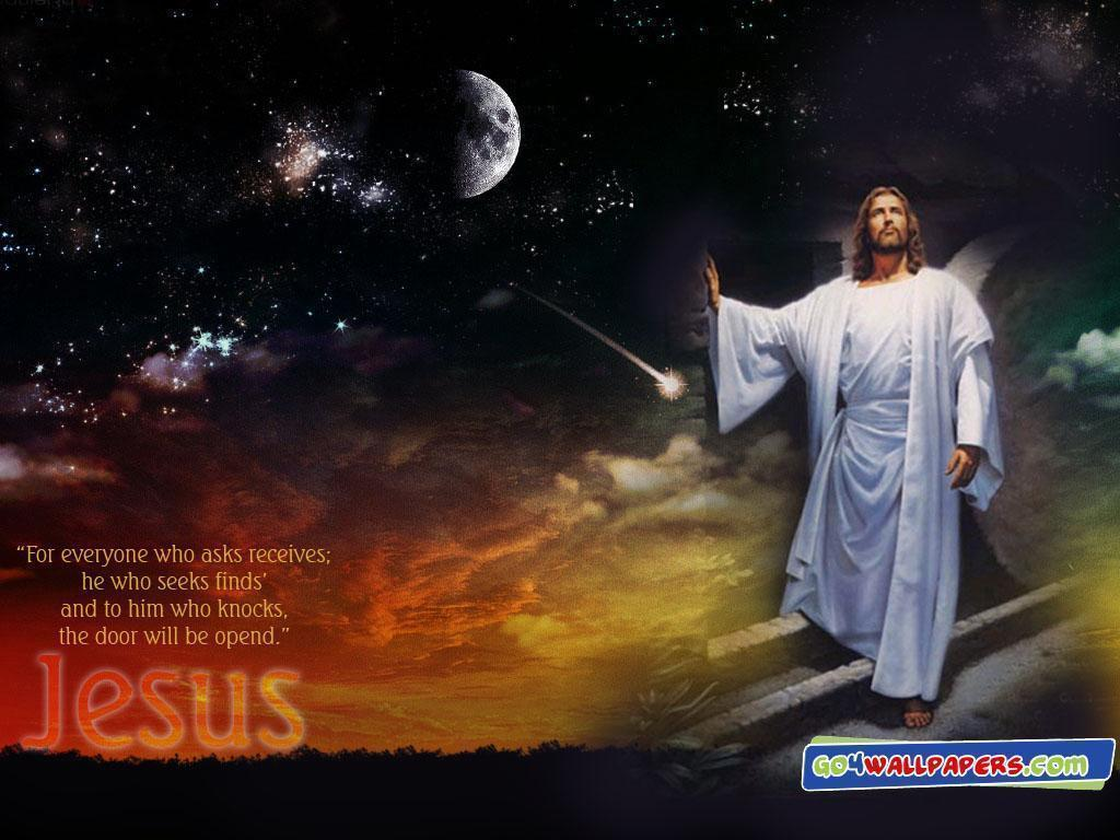 jesus computer wallpapers - photo #25