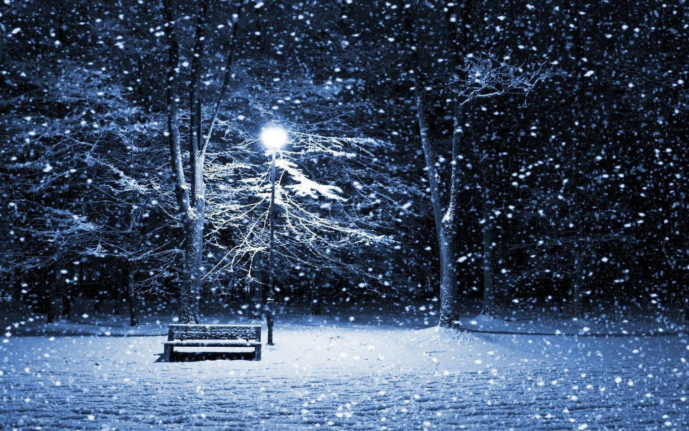 Snow HD Wallpapers Background Images Wallpaper