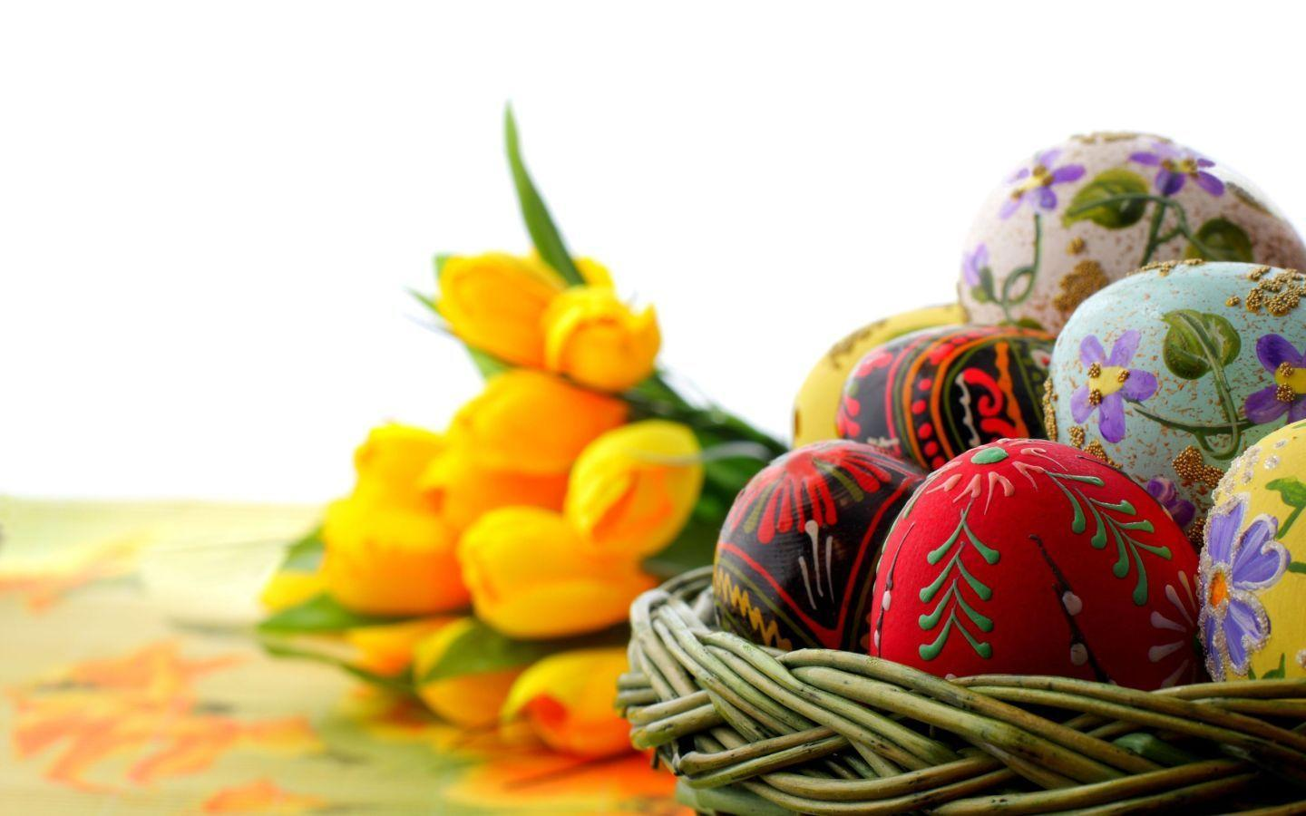 easter eggs wallpapers wallpaper cave