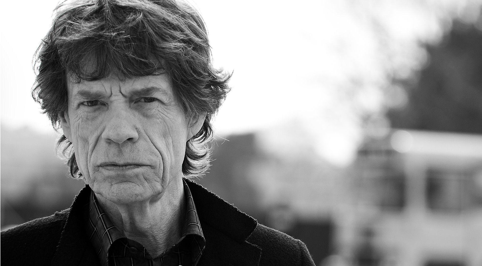 Mick Jagger turns 70: Happy birthday, Sir Mick - Migrating to ...