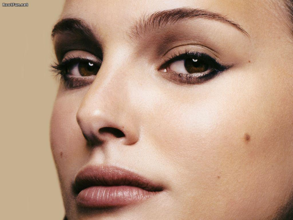 Natalie Portman Wallpaper - Celebrities Wallpapers (9145) ilikewalls.