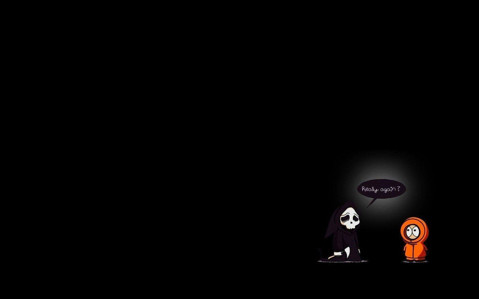 Kenny South Park Wallpapers - Wallpaper Cave