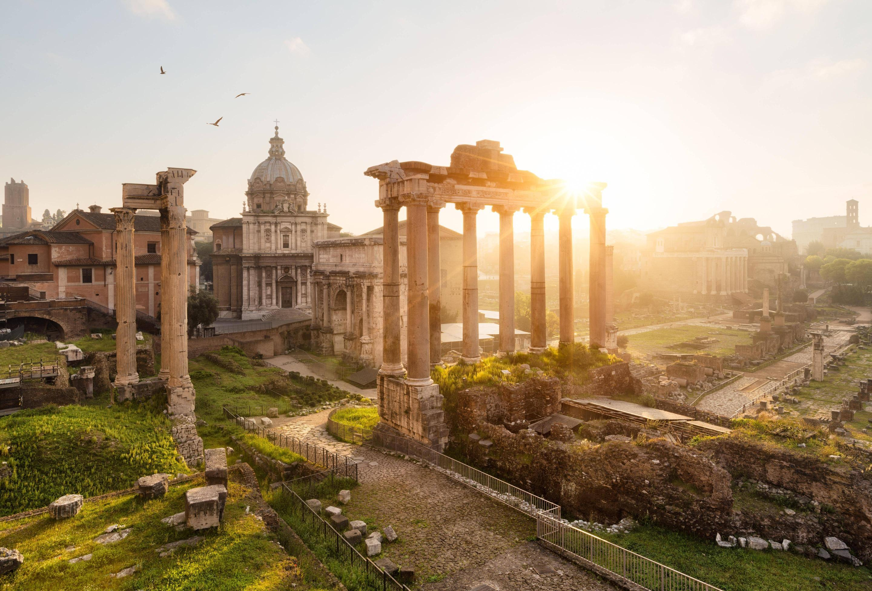 Ancient rome wallpapers wallpaper cave for Rome in rome