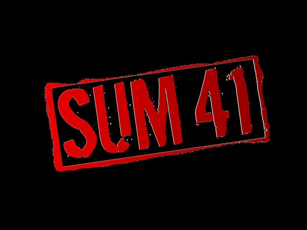 Resultado de imagen de sum 41 logo