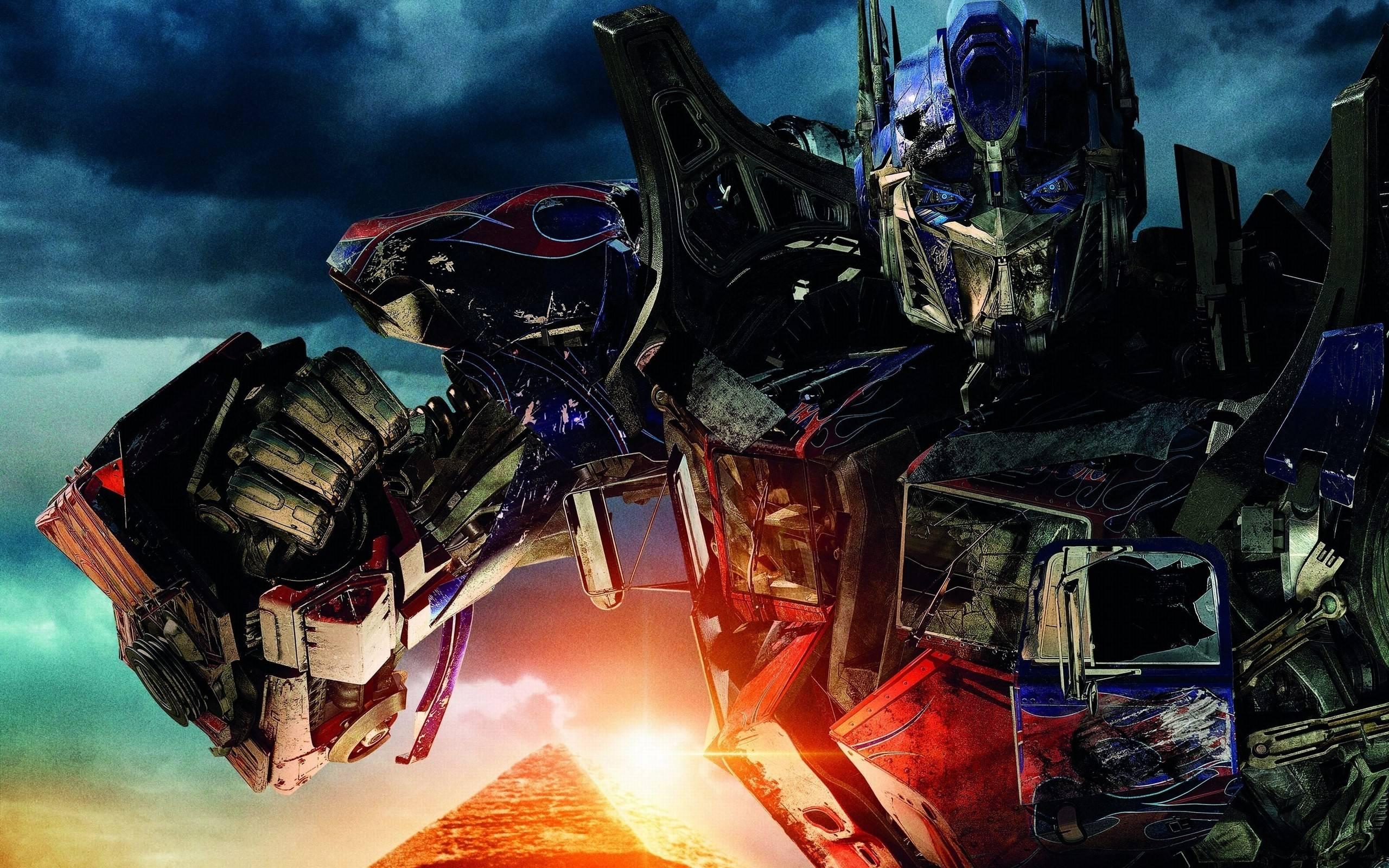 Transformers Desktop Wallpapers  Wallpaper Cave