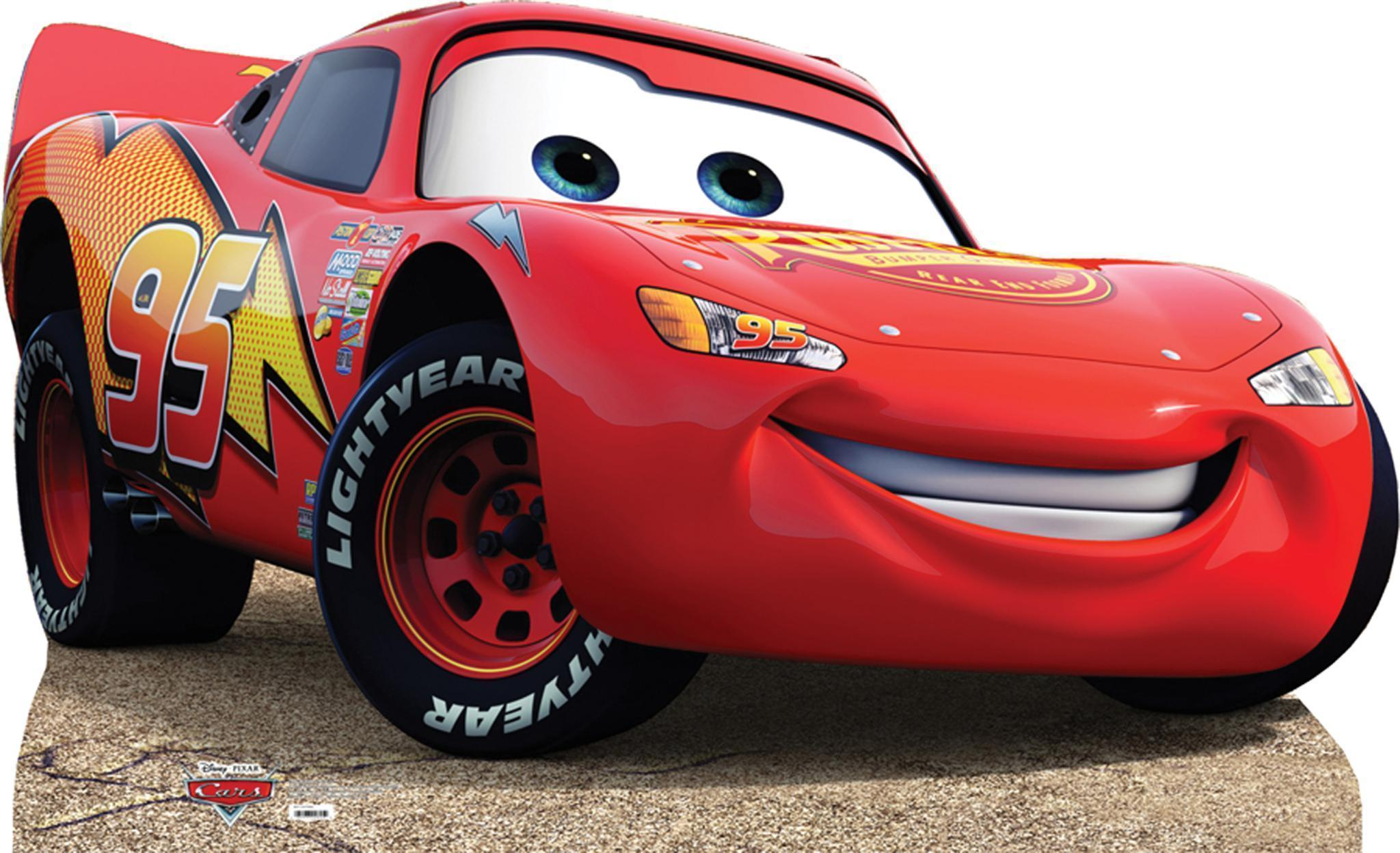 Lightning mcqueen wallpapers wallpaper cave - Image cars disney ...