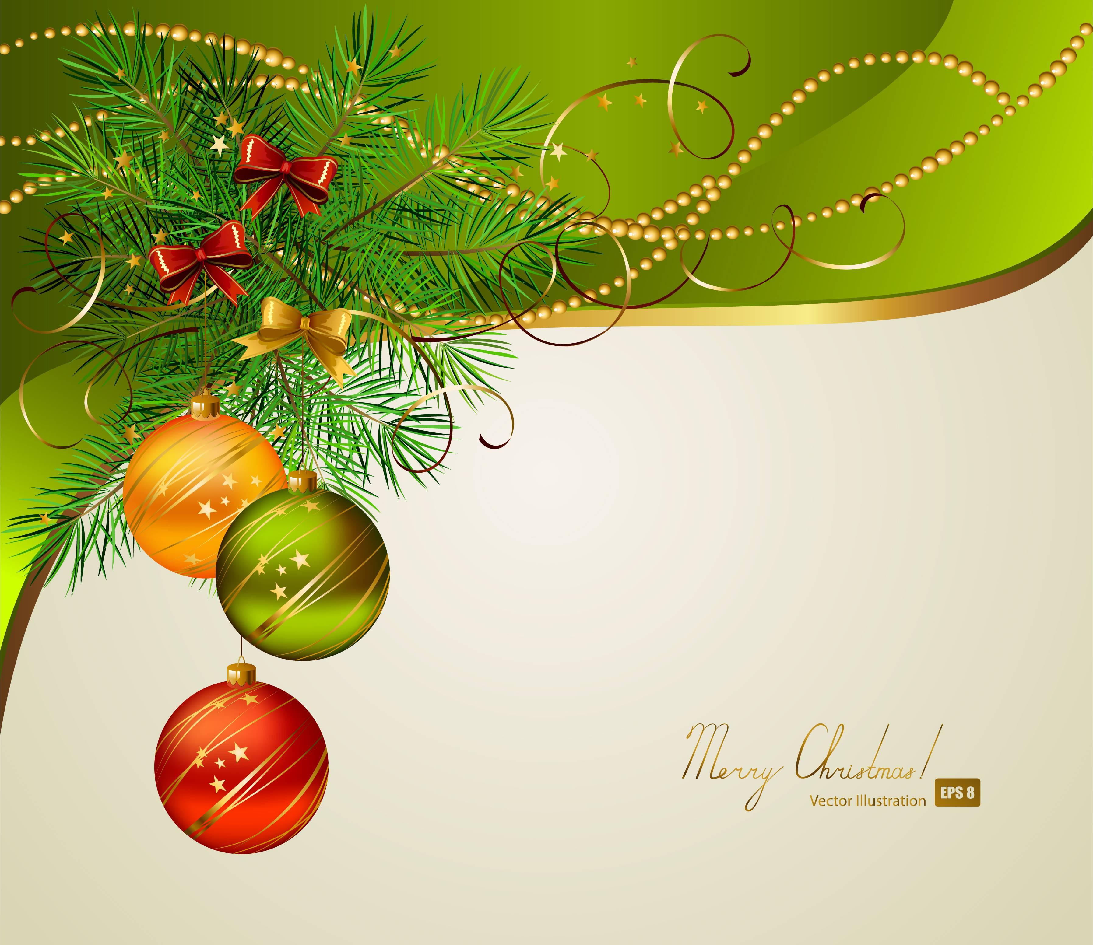 Картинки, макет для новогодней открытки