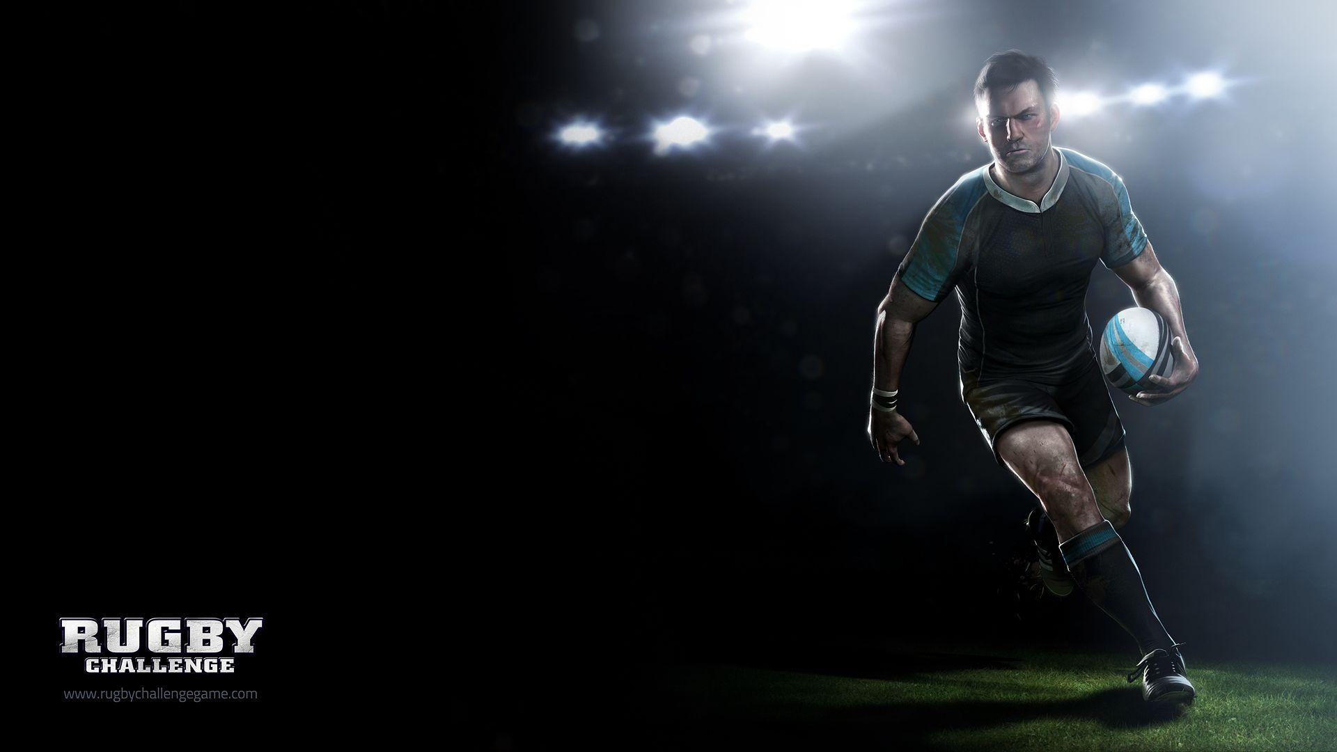 Image For > All Black Rugby Wallpapers