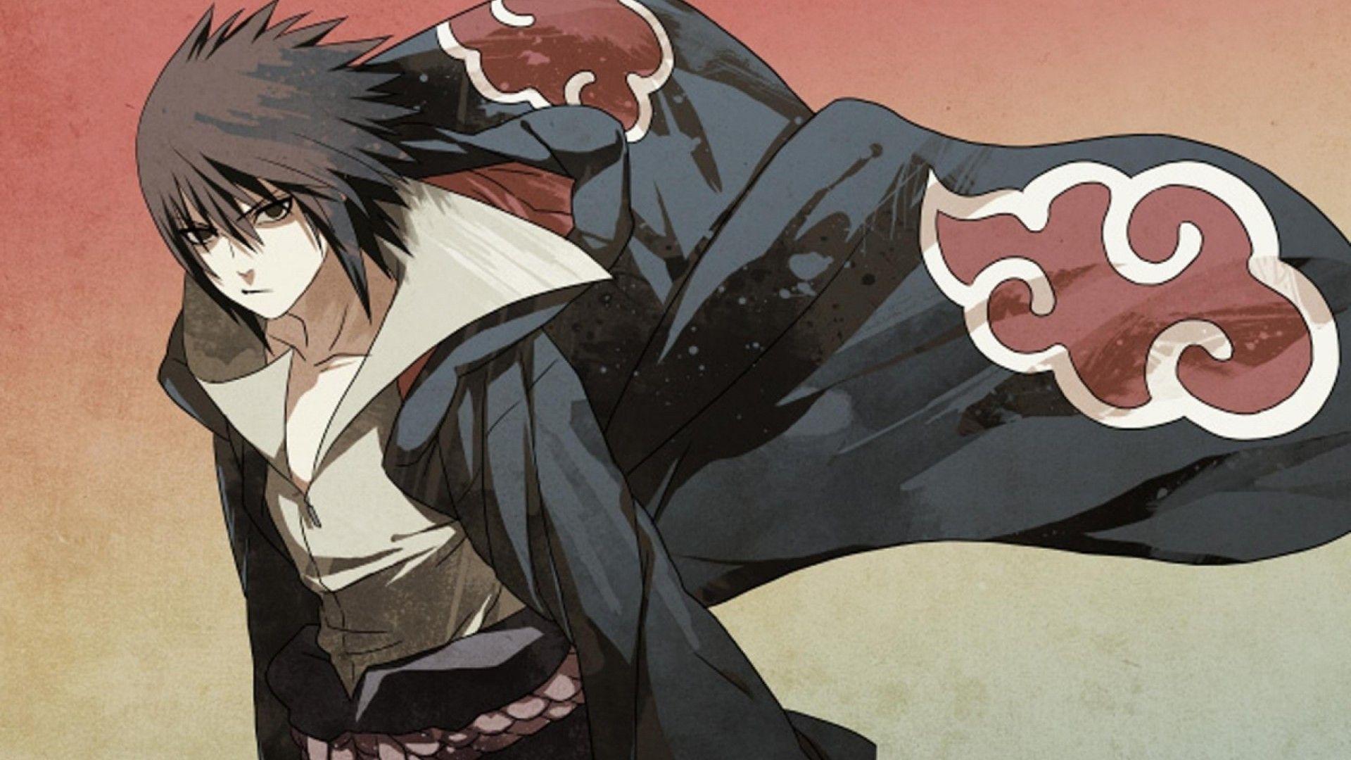 Naruto Shippuden Sasuke Wallpapers - Wallpaper Cave