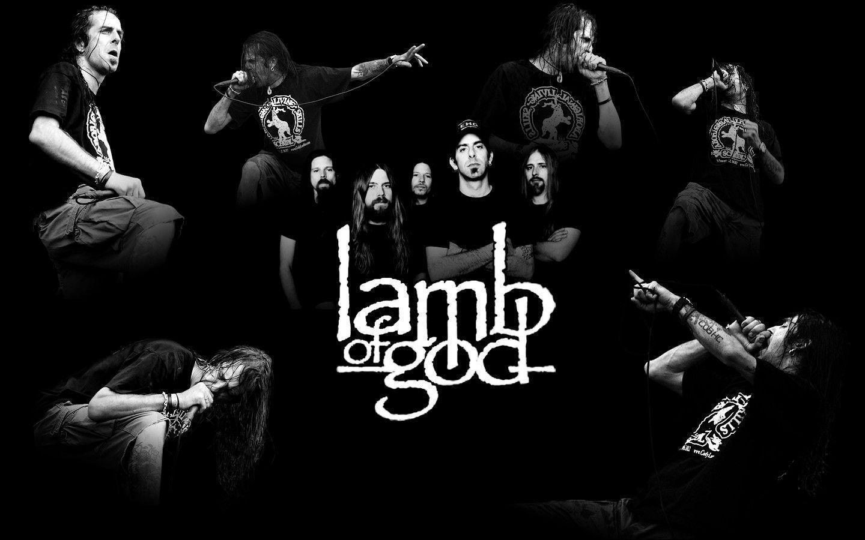 Lamb Of God Wallpapers Wallpaper Cave