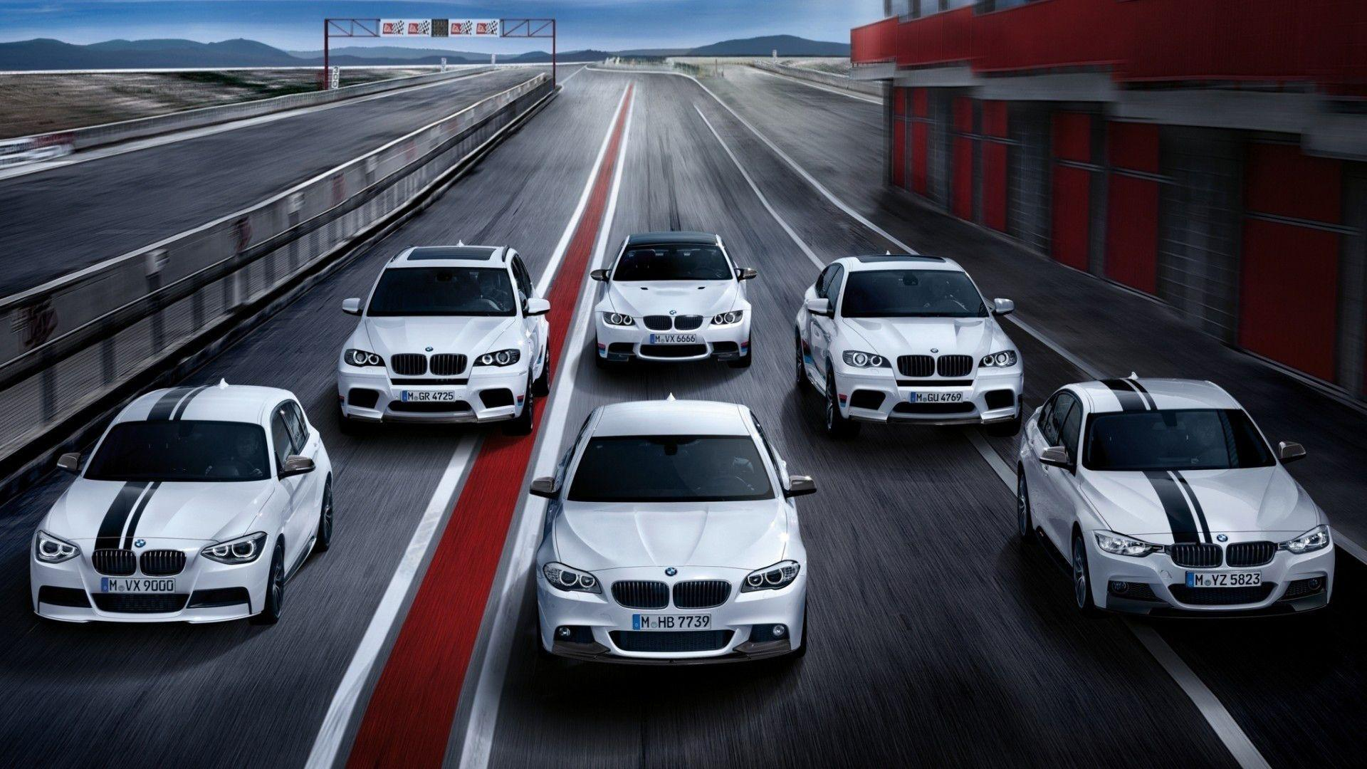 Wallpapers For > Bmw M Wallpapers Hd