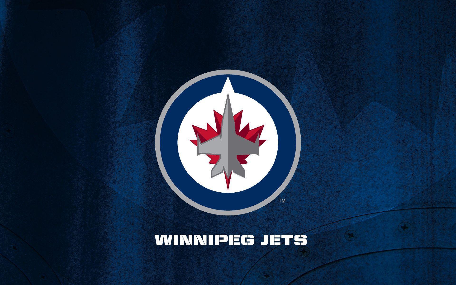 Winnipeg Jets Wallpapers Wallpaper Cave
