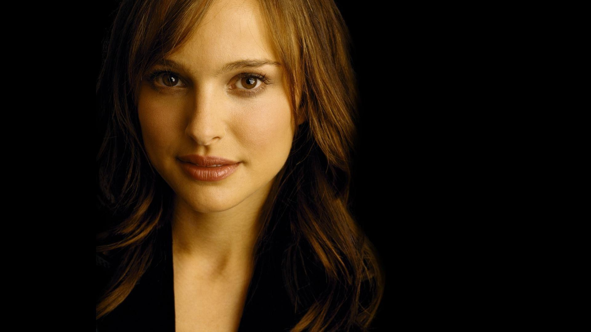 Natalie Portman Wallpapers 1366x768 HD Wallpapers Pictures