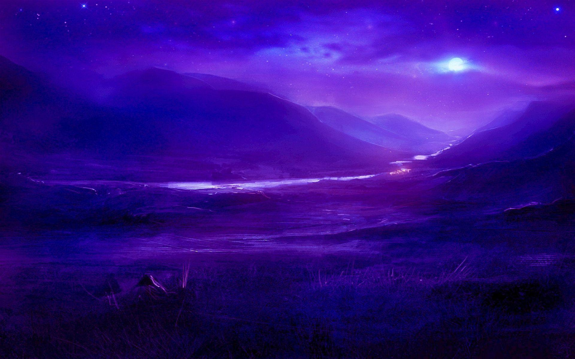 Beautiful Moonlight wallpaper | 1920x1200 | #26847