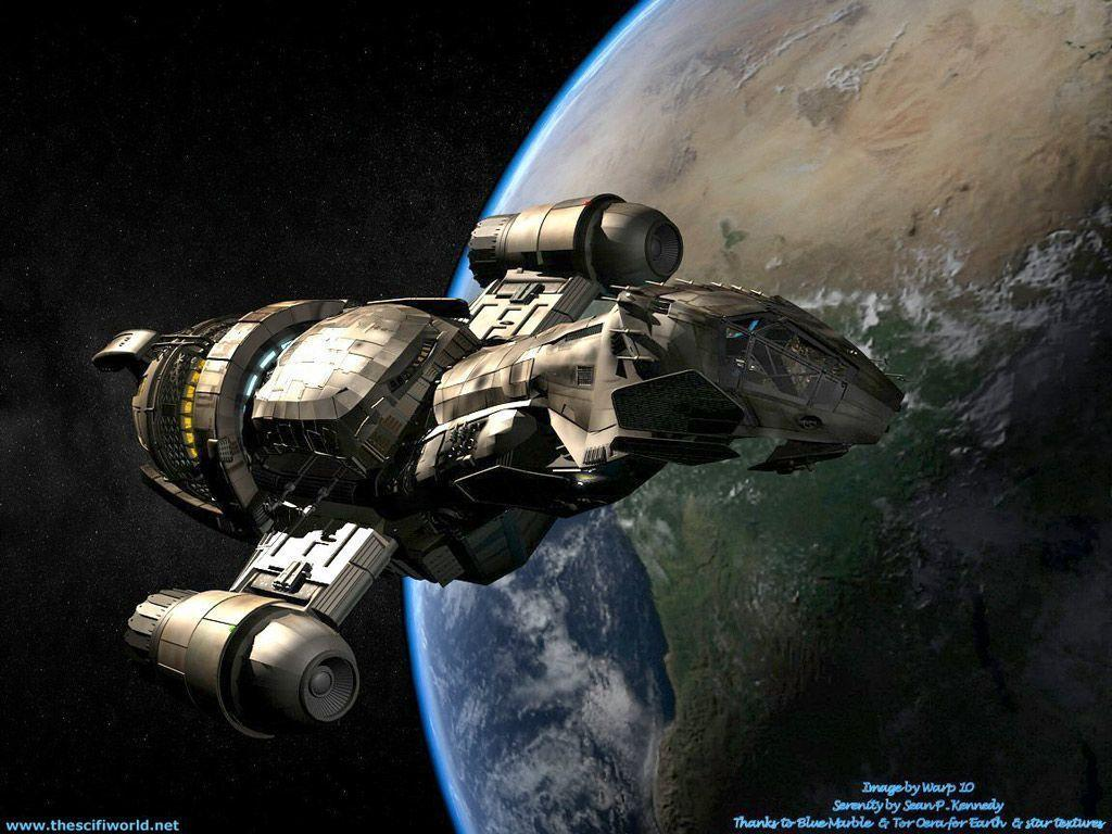 Science Fiction wallpapers wallpaper images TV shows sci-fi ...