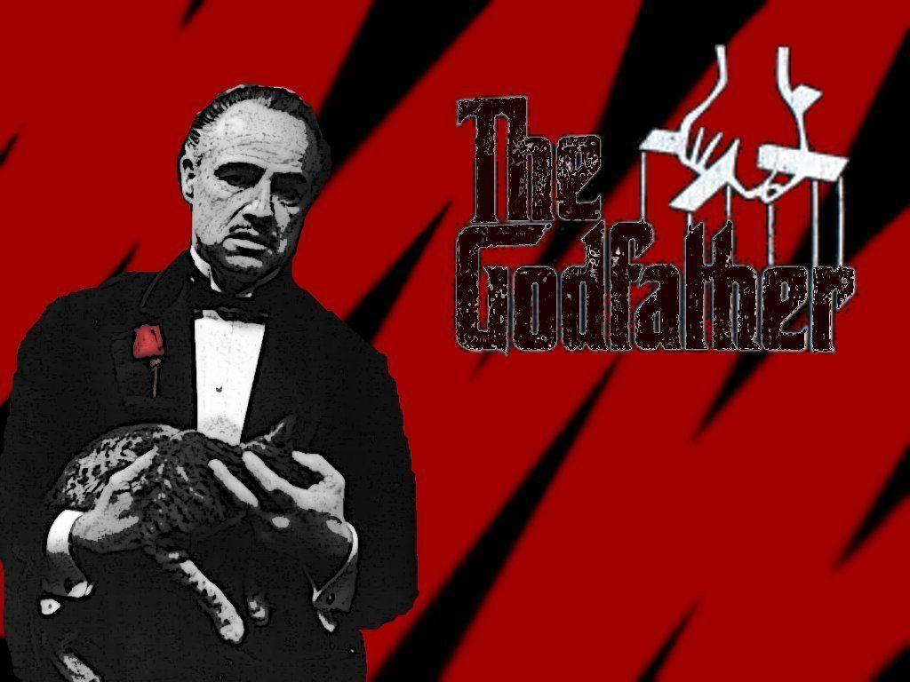 Godfather - The Godfather Trilogy Wallpaper (5069958) - Fanpop
