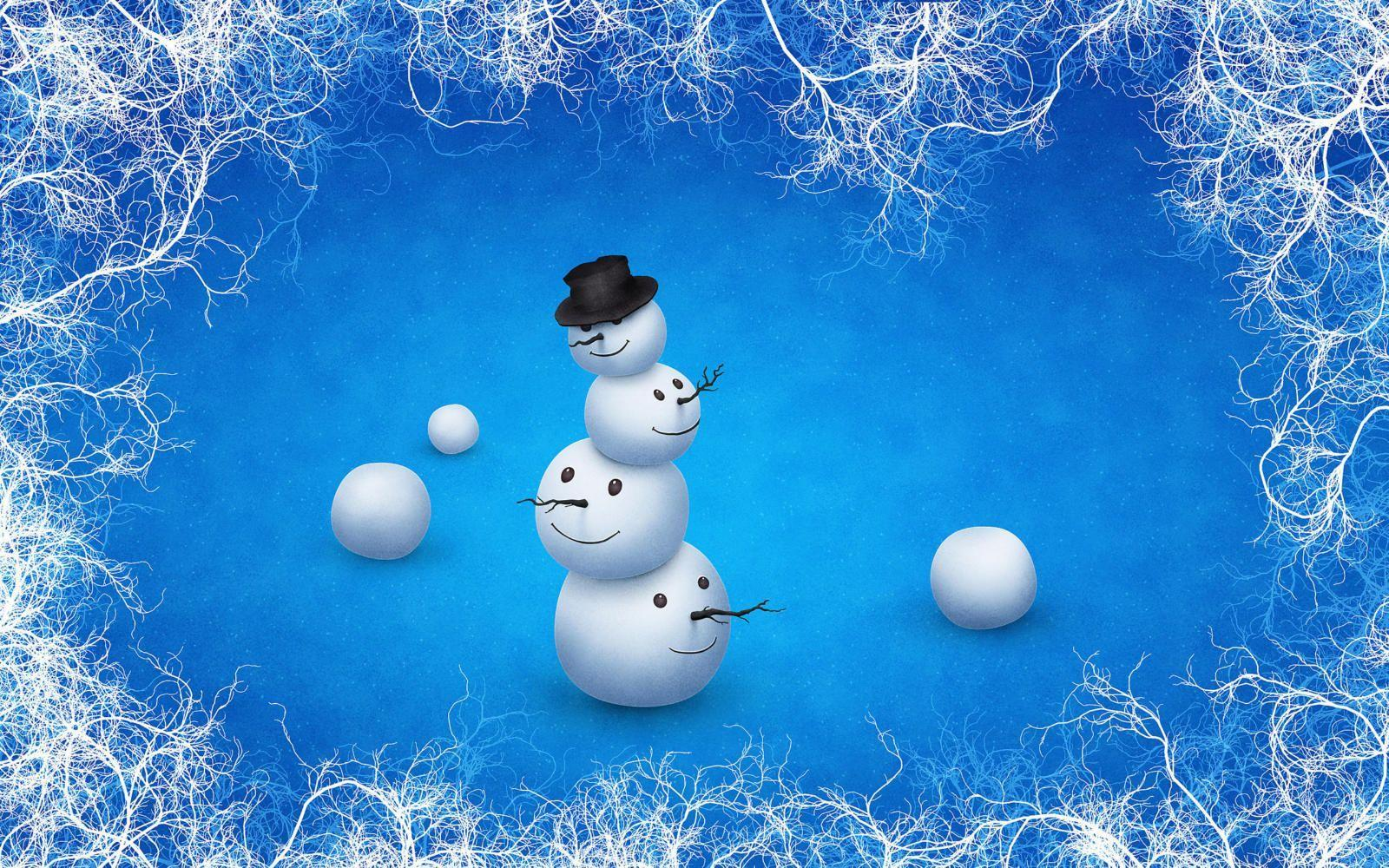 tag snowman desktop wallpapers - photo #31