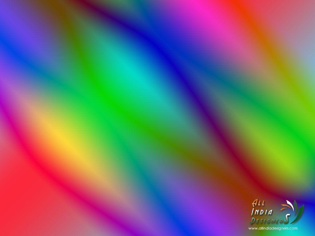 Rainbow Desktop Backgrounds