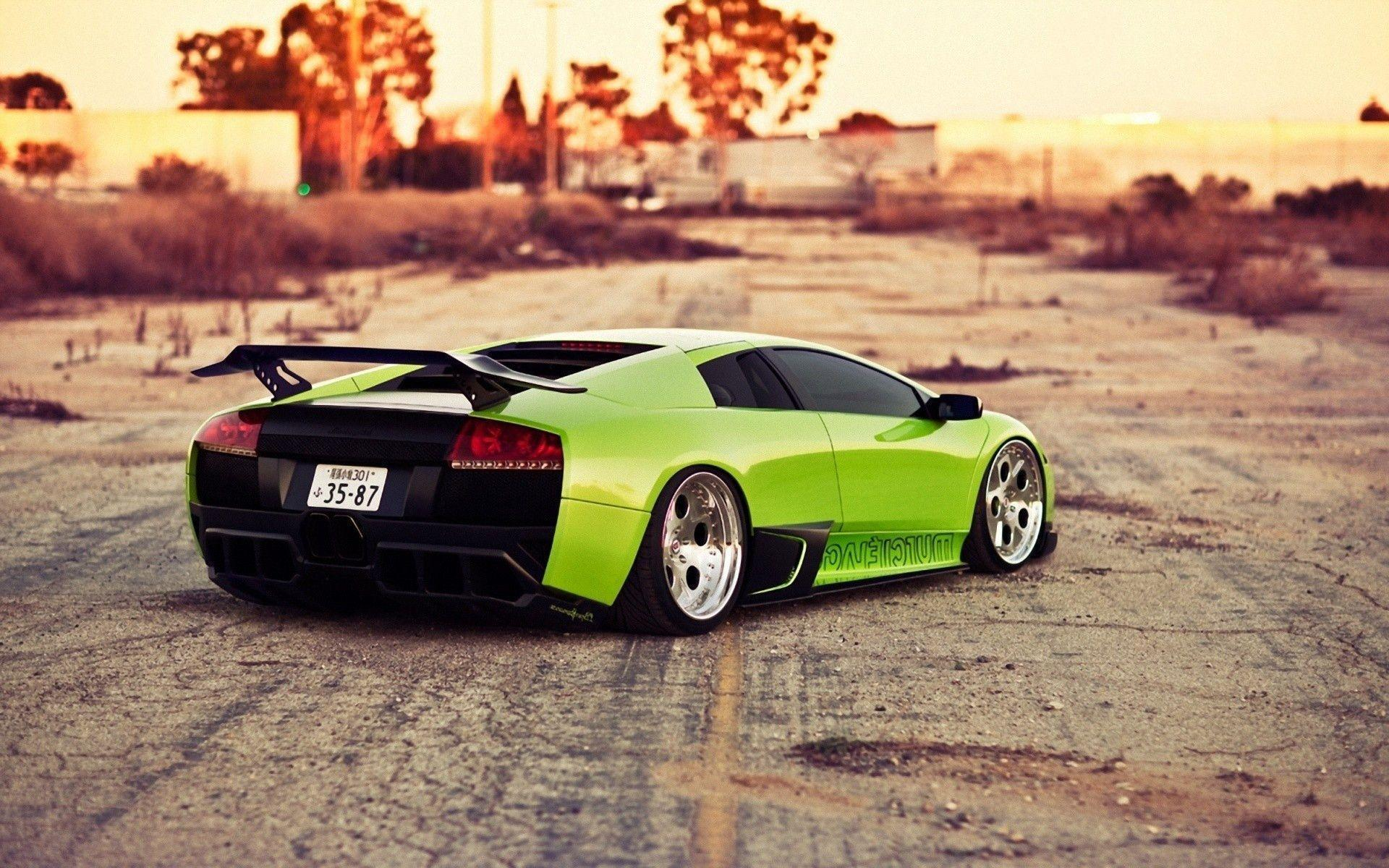 Lamborghini Cars wallpaper - 555234